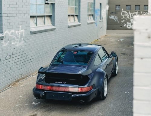 The $1 Million Porsche Restoration